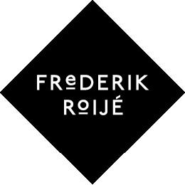 Frederik Roijé