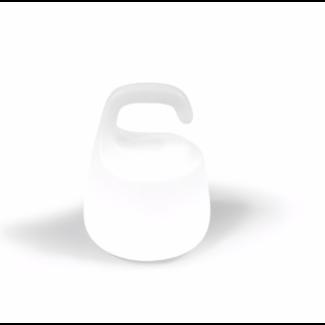 Bubalou Belly: buiten lamp met led klein