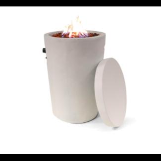 Bubalou Gashaard buiten Firepot off white