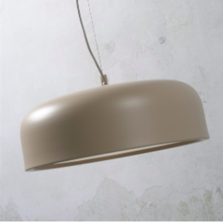 Its about RoMi Lamp boven eettafel Marseille zand