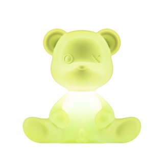 Qeeboo Teddy Boy lamp  div kleuren