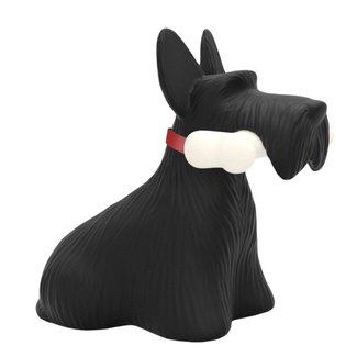 Qeeboo Scottie - Zwart