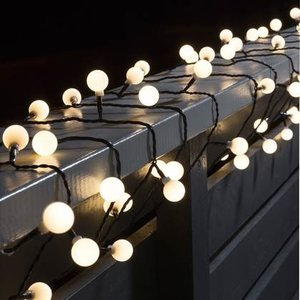 LICHTSNOER GLOBE 5 MTR, 30 LED LAMPEN
