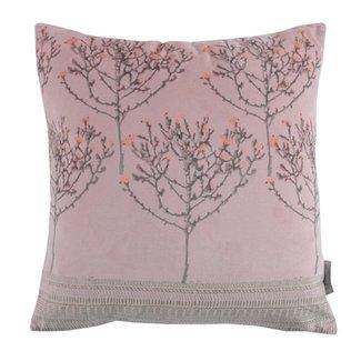 Goround Oud roze kussen
