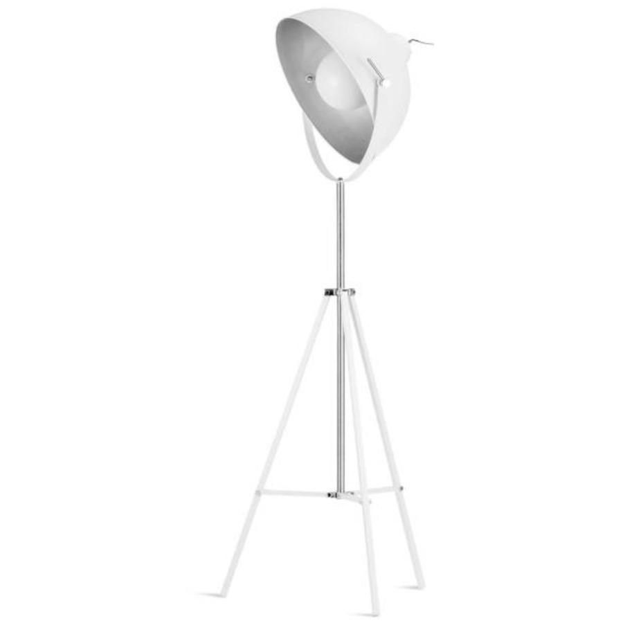 ITS ABOUT ROMI HOLLYWOOD VLOERLAMP WIT