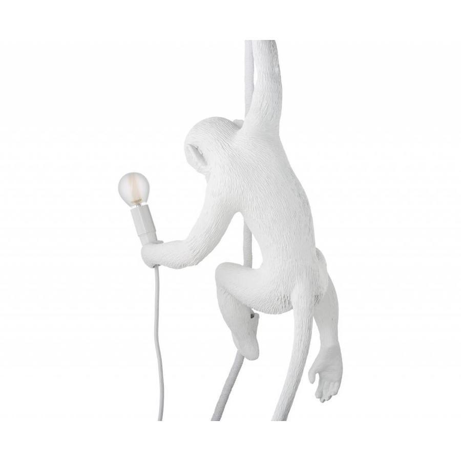 AAP LAMP HANGING MONKEY LAMP
