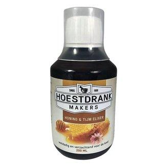 Old Dutch Throat Elixir 200ml