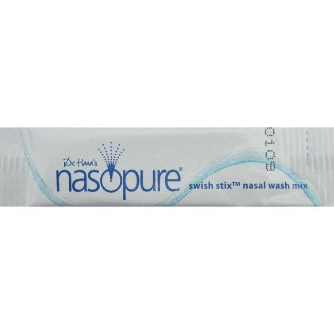 NasoPure Nasopure® nasaal spoelzout