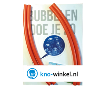 Vocal BubbelBuisjes Startset