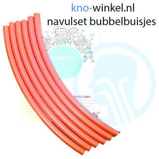 Vocal Center Vocal BubbelBuisjes navul-set met 6 stuks