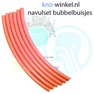 Vocal Center Vocal Bubble Tubes - refill set