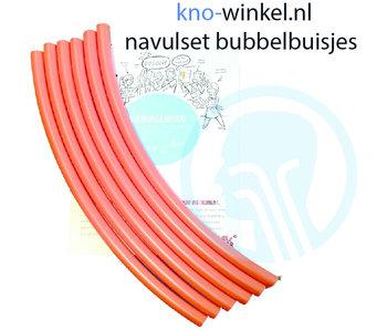 Vocal BubbelBuisjes navul-set met 6 stuks