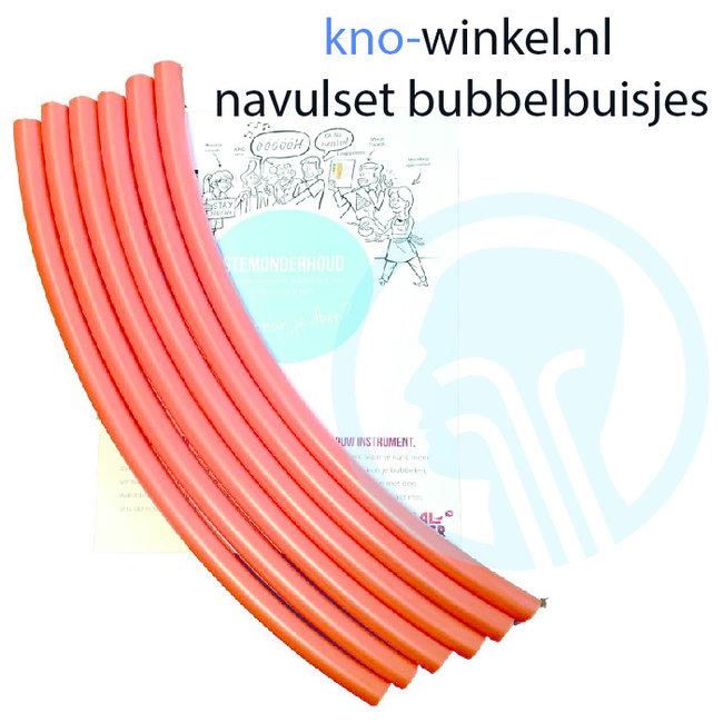Vocal Bubbelbuisjes navulset