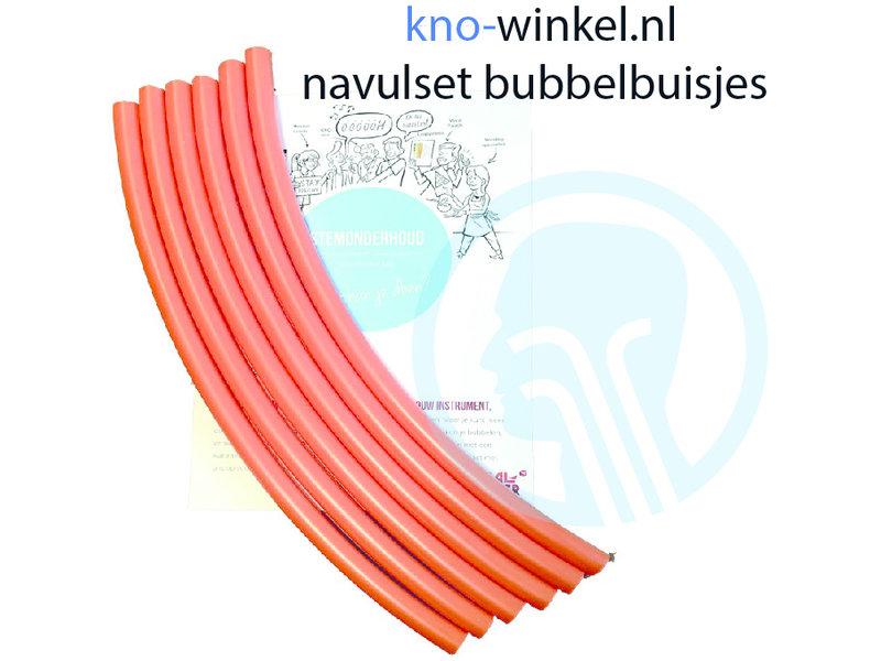 Vocal Bubble tubes refill set