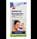 Rhinicur + 20 sachets Nasenspülsalz