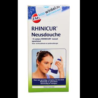 RHINICUR Rhinicur nasal irrigator + 20 sachets nasal saline