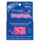 Mack's Dreamgirl -  Soft Foam - 10 pair