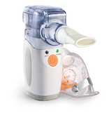 Vocal One ™ vocal cord and lung nebulizer