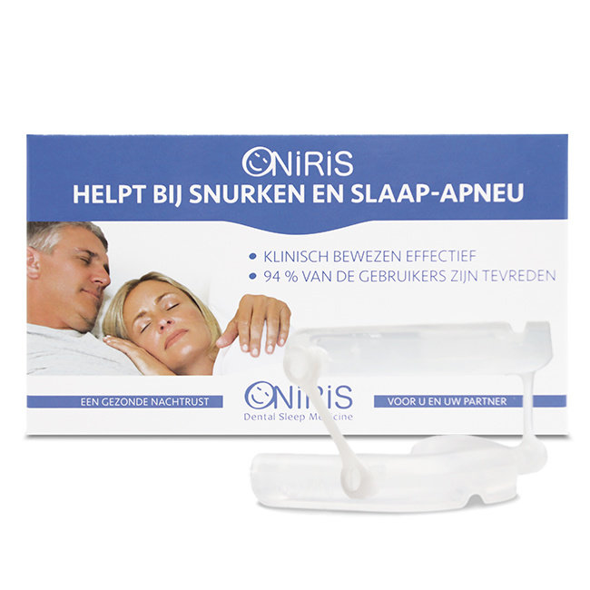 Oniris Oniris anti-snoring device (MRD)