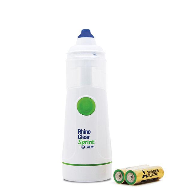 ENT nasal nebulizer 'Portable SPRINT'