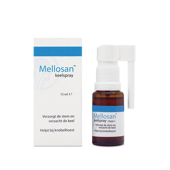Mellosan™ Rachenspray 15 ml