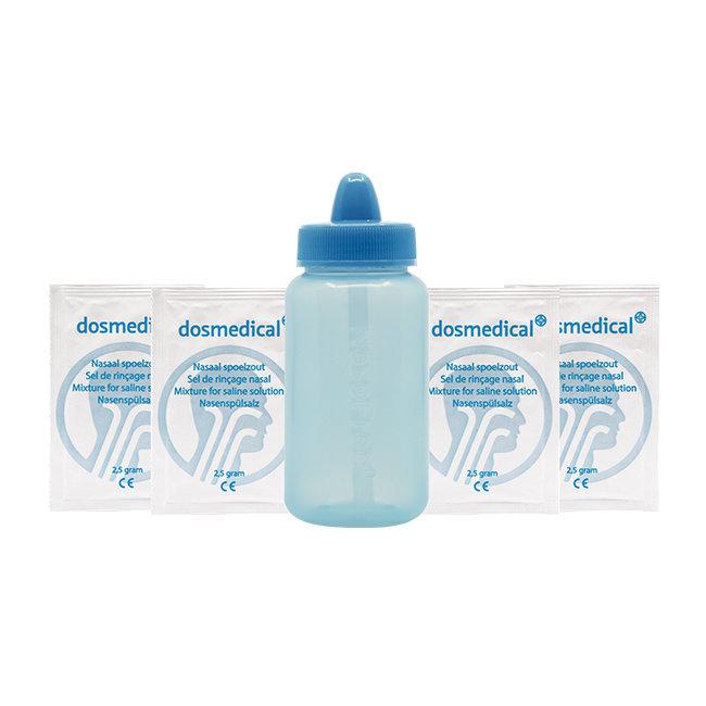 NasoFree® nasal irrigator