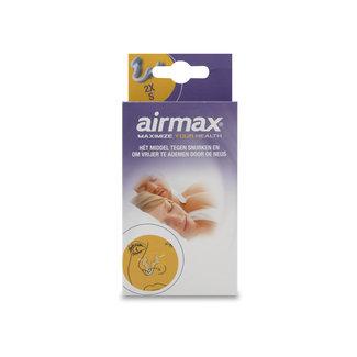 Airmax™ Nasal Device