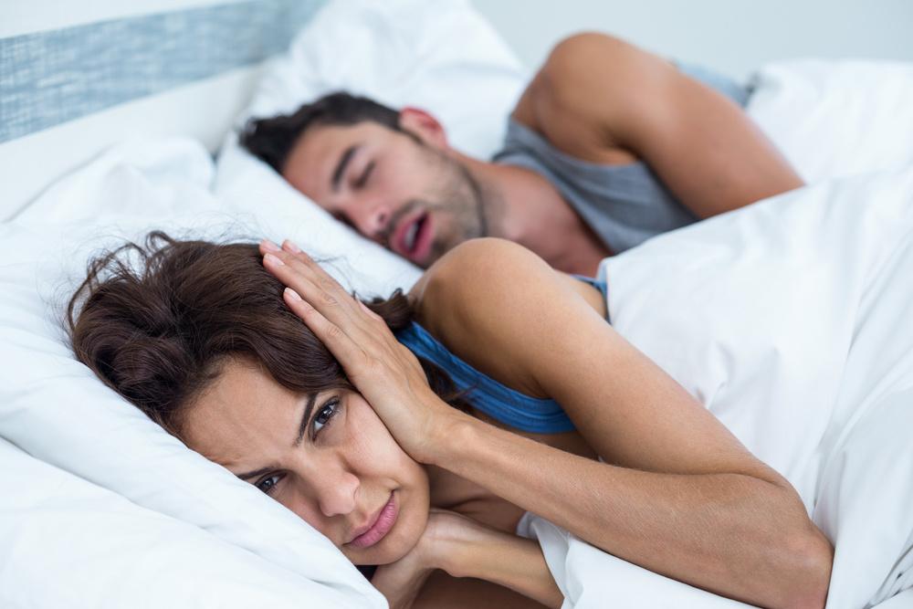 Wat zijn effectieve oplossingen tegen snurken?
