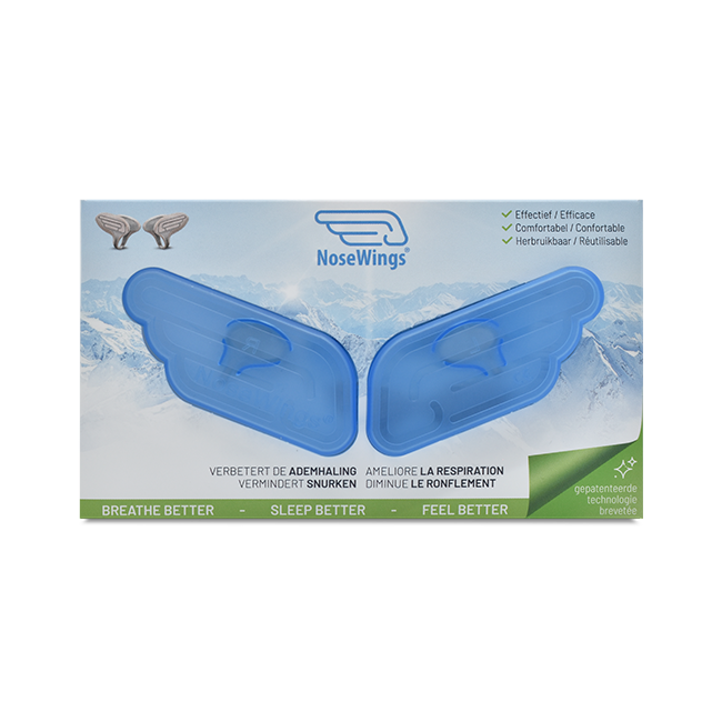 NoseWings®