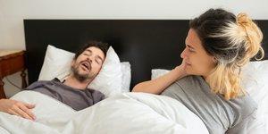 Al uw vragen over de snurkbeugel beantwoord