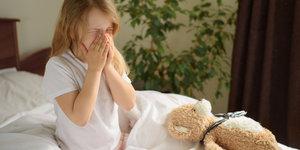 Huisstofmijtallergie-symptomen herkennen