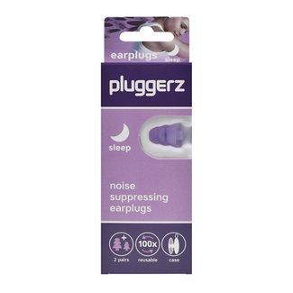 Pluggerz Pluggerz earplugs Sleep