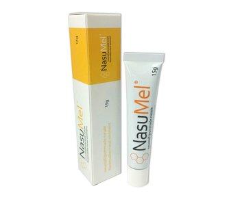 NasuMel® Nasensalbe mit medizinischem Honig