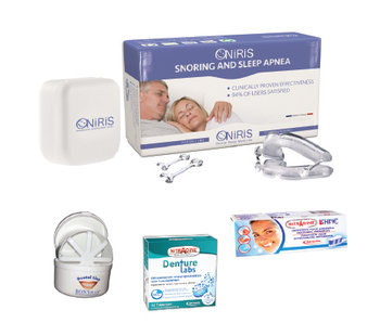 Oniris anti snoring device (MRD) start set