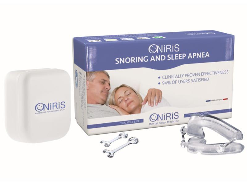 Oniris Anti-Schnarchschienel (MRA)
