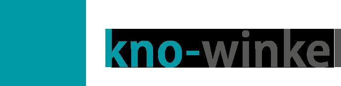 kno-winkel.nl / nko-winkel.be / hno-laden.de