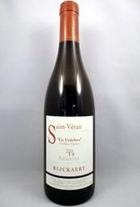 """Saint-Véran """"En Crêches"""" vieilles vignes – Domaine Rijckaert"""