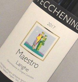 """Langhe """"Maestro"""" – Pecchenino"""