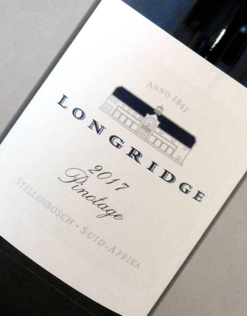 Stellenbosch Pinotage - Longridge