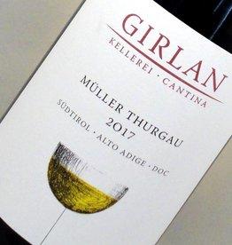 Alto Adige Müller Thurgau - Cantina Girlan