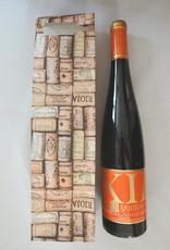 Cadeauzak voor 1 fles wijn