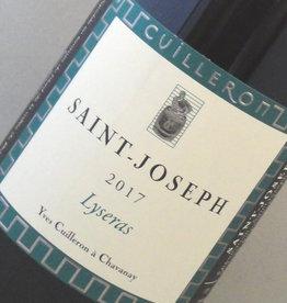 Saint-Joseph 'Lyseras' - Domaine Yves Cuilleron