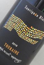 Touraine Sauvignon Blanc - Domaine de la Prévôté