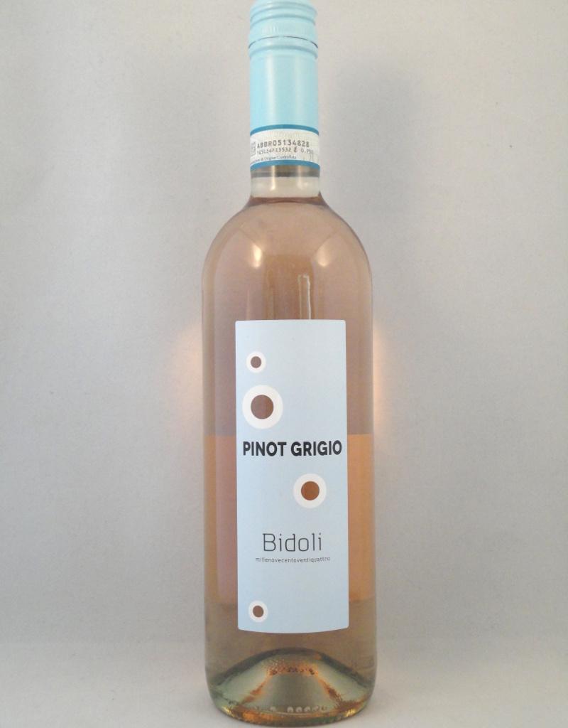 Delle Venezie Pinot Grigio rosé - Bidoli