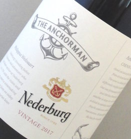 Western Cape Chenin Blanc 'The Anchorman' - Nederburg