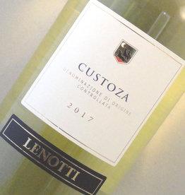 Custoza bianco – Lenotti