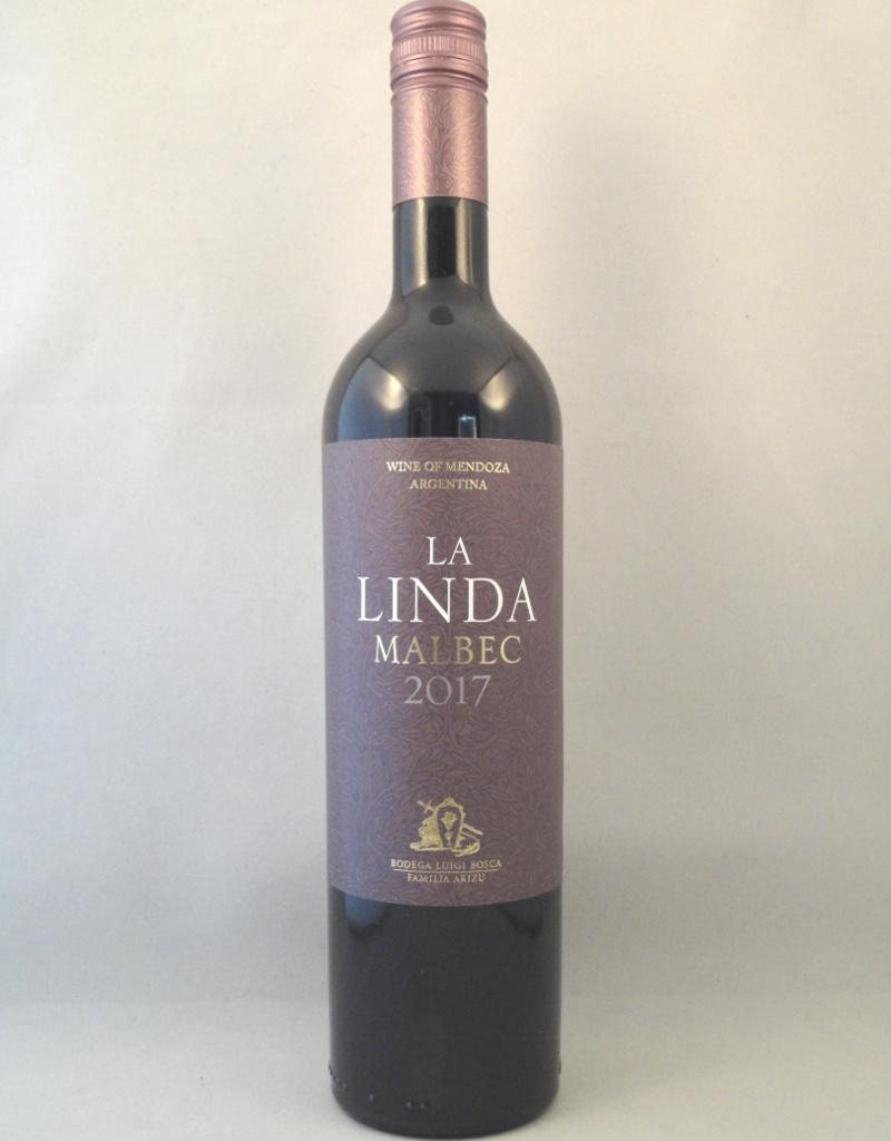 Mendoza (Argentinië) Malbec – Finca la Linda