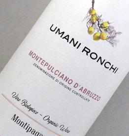 Montepulciano d'Abruzzo Montipagano - Umani Ronchi