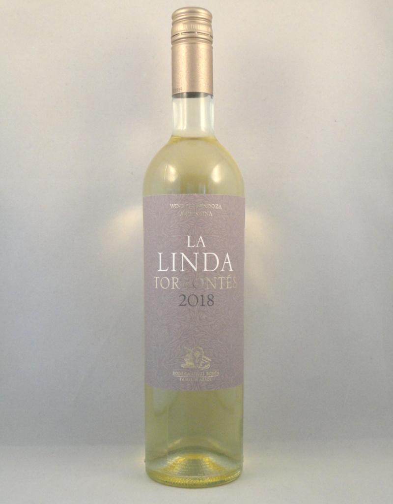 Cafayete Salta (Argentinië) Torrontés - Finca la Linda