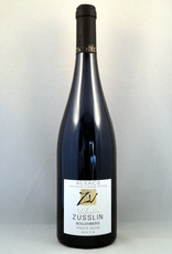 Elzas Pinot Noir Bollenberg - Valentin Zusslin